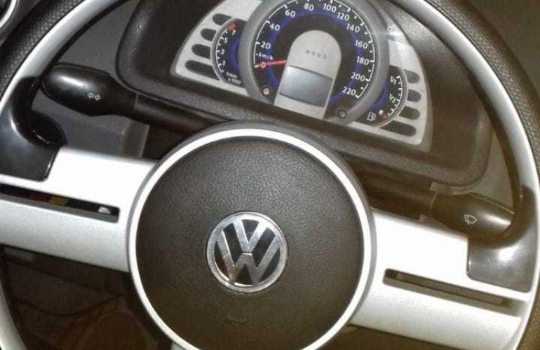 Volkswagen Gol Power 1.6 (G4) (Flex) - Foto #7