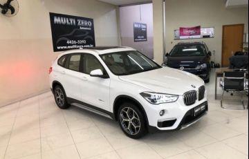 BMW X1 S Drive 20i X-Line 2.0 16V Turbo
