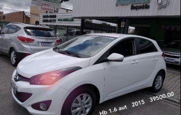 Hyundai HB20 Comfort Style 1.6 Flex 16V