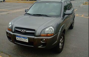 Hyundai Tucson GLS 2.0L 16v Base (Flex) (Aut)