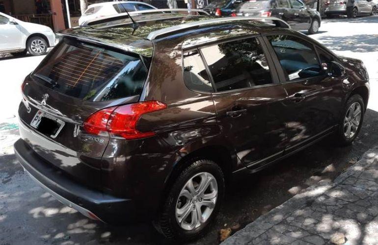 Peugeot 2008 Allure 1.6 16V (Aut) (Flex) - Foto #10