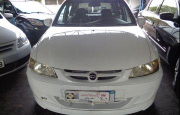 Chevrolet Celta 1.0 VHC 4p