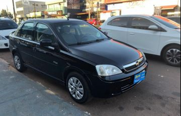 Chevrolet Corsa Sedan Maxx 1.0