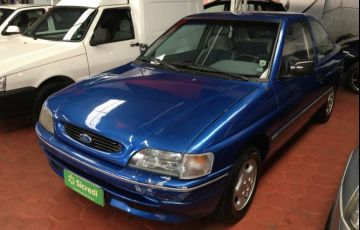 Ford Escort Hatch GL 1.8