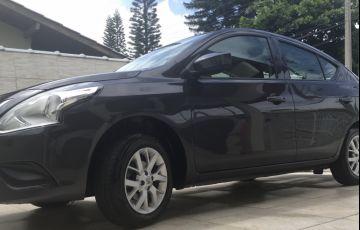 Nissan Versa S 1.0 12V (Flex)