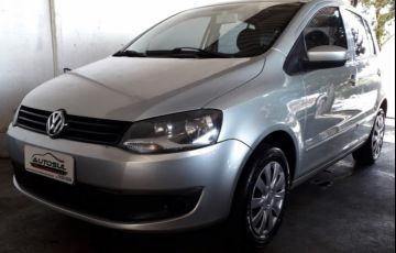 Volkswagen Fox 1.0 8V (Flex)