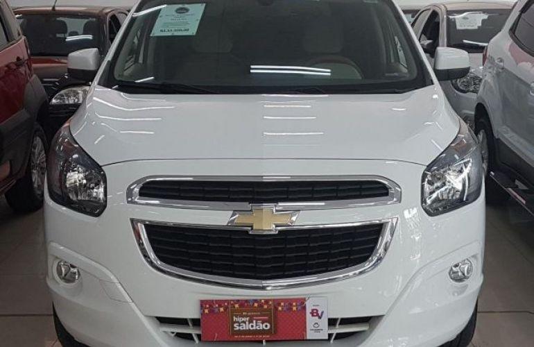 Chevrolet Spin LTZ 1.8 8V Econo.flex - Foto #1