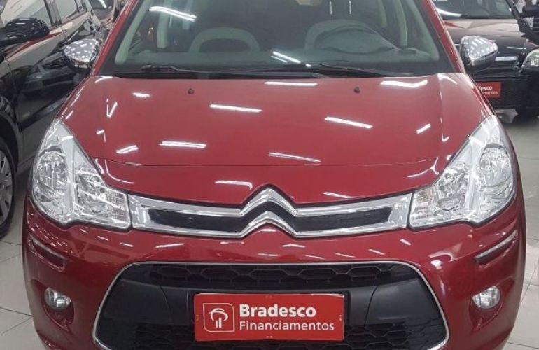Citroën C3 Exclusive VTi 120 BVA 1.6 16V - Foto #1