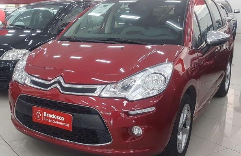 Citroën C3 Exclusive VTi 120 BVA 1.6 16V - Foto #2