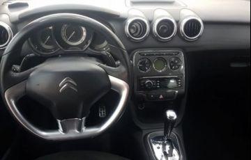 Citroën C3 Exclusive VTi 120 BVA 1.6 16V - Foto #4