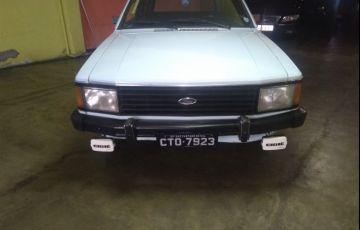 Ford Belina 1.6 - Foto #4