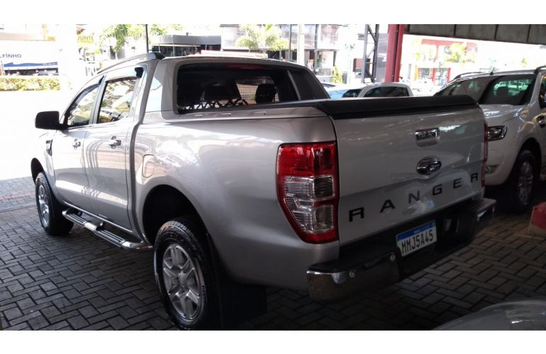 Ford Ranger 2.5 Flex 4x2 CD Limited - Foto #2