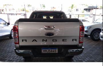 Ford Ranger 2.5 Flex 4x2 CD Limited - Foto #3