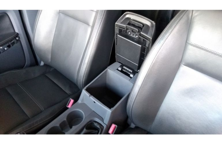 Ford Ranger 2.5 Flex 4x2 CD Limited - Foto #7
