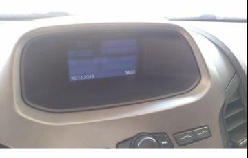 Ford Ranger 2.5 Flex 4x2 CD Limited - Foto #10