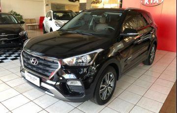 Hyundai Creta 2.0 Prestige (Aut) - Foto #1