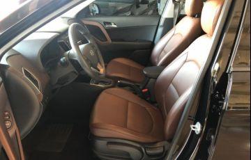 Hyundai Creta 2.0 Prestige (Aut) - Foto #8