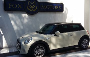 Mini Cooper 2.0 S Exclusive (Aut) 2p
