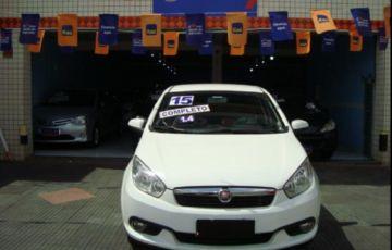 Fiat Siena Attrac. 1.4 Evo F.flex 8v