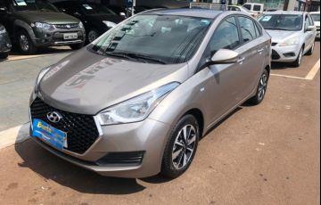 Hyundai HB20S 1.6 Ocean (Aut)