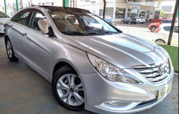 Hyundai Sonata Sedan 2.4 16V (aut)