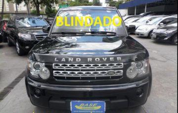 Land Rover Se 3.0 4x4 Tdv6sdv6 Die.aut