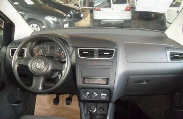 Volkswagen Fox 1.0 Mi 8V Total Flex - Foto #6