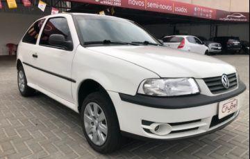 Volkswagen Gol 1.0 8V (Álcool) (G3) 2p