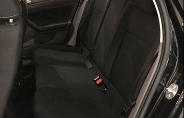 Volkswagen polo Comfortline 200 1.0 TSI  Automática - Foto #7
