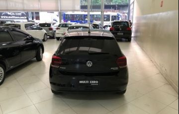 Volkswagen polo Comfortline 200 1.0 TSI  Automática - Foto #10
