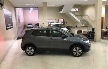 Volkswagen T-Cross 250 TSI HIGHLINE 1.4 TOTAL Flex - Foto #10