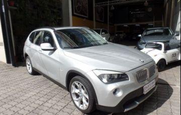 BMW X1 S Drive 28i 3.0 24V - Foto #1
