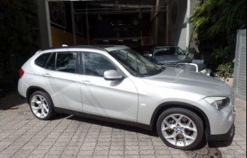 BMW X1 S Drive 28i 3.0 24V - Foto #2