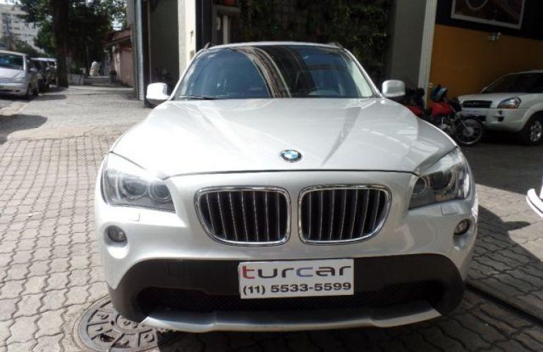 BMW X1 S Drive 28i 3.0 24V - Foto #3