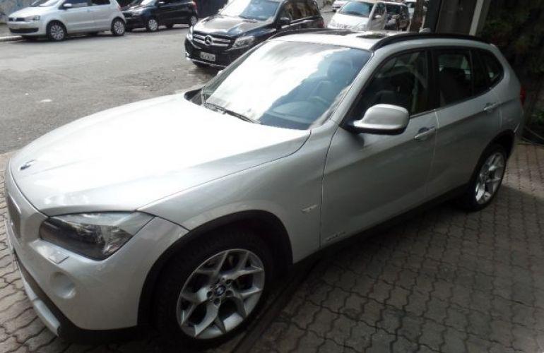 BMW X1 S Drive 28i 3.0 24V - Foto #4