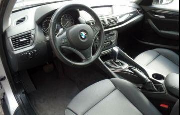 BMW X1 S Drive 28i 3.0 24V - Foto #5