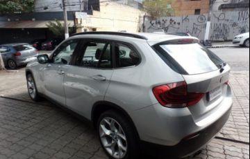 BMW X1 S Drive 28i 3.0 24V - Foto #7