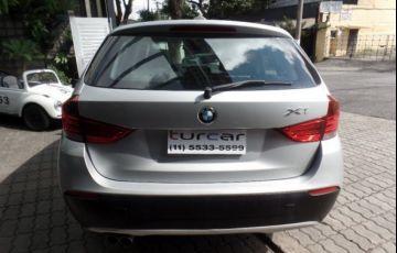 BMW X1 S Drive 28i 3.0 24V - Foto #8