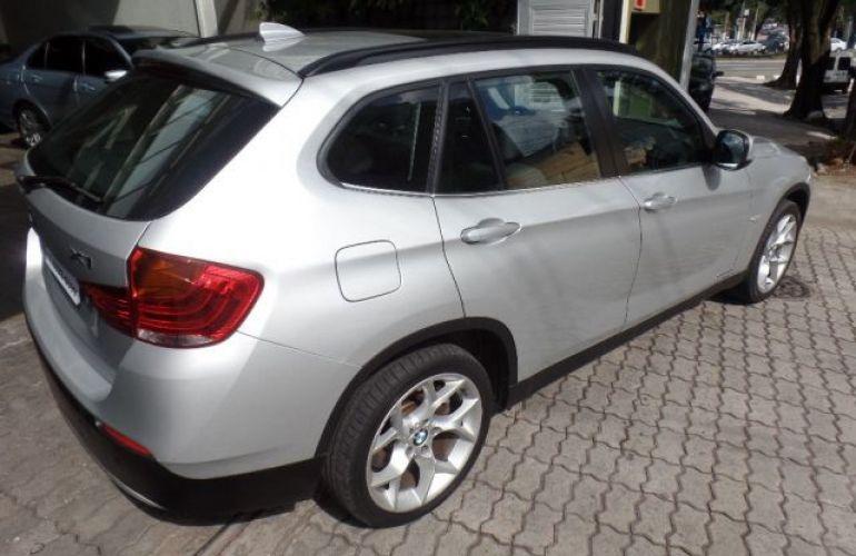 BMW X1 S Drive 28i 3.0 24V - Foto #9