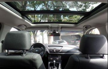 BMW X1 S Drive 28i 3.0 24V - Foto #10
