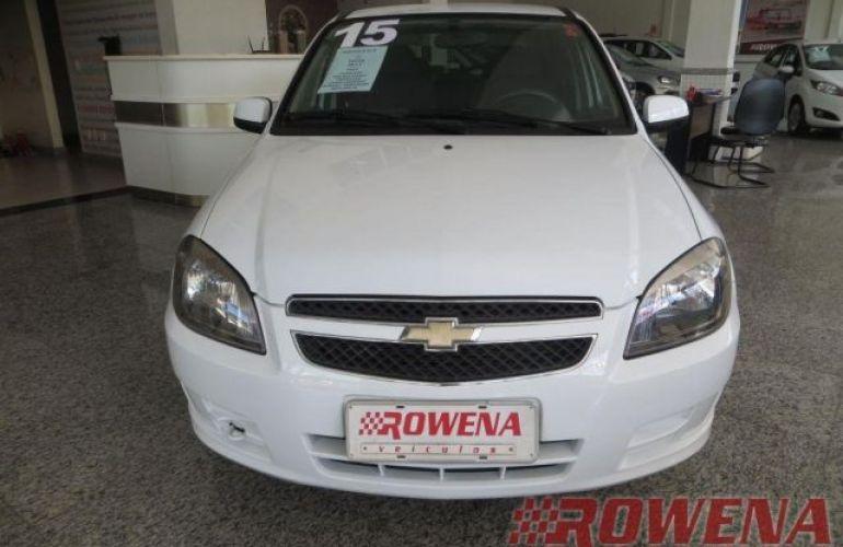 Chevrolet Celta LT 1.0 VHCE 8V Flexpower - Foto #1