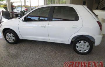 Chevrolet Celta LT 1.0 VHCE 8V Flexpower - Foto #4