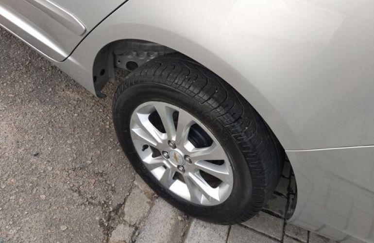 Chevrolet Cobalt LT 1.8 8V (Flex) - Foto #4