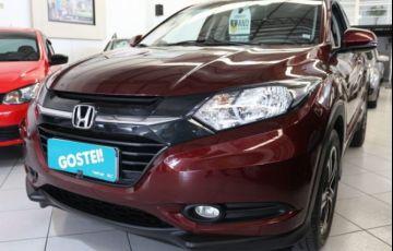 Honda HR-V EX 1.8 16V SOHC i-VTEC FlexOne
