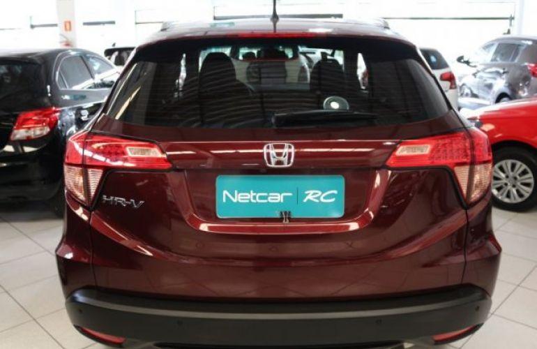 Honda HR-V EX 1.8 16V SOHC i-VTEC FlexOne - Foto #2
