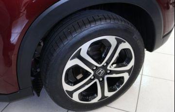Honda HR-V EX 1.8 16V SOHC i-VTEC FlexOne - Foto #3