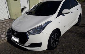 Hyundai HB20S 1.6 Ocean