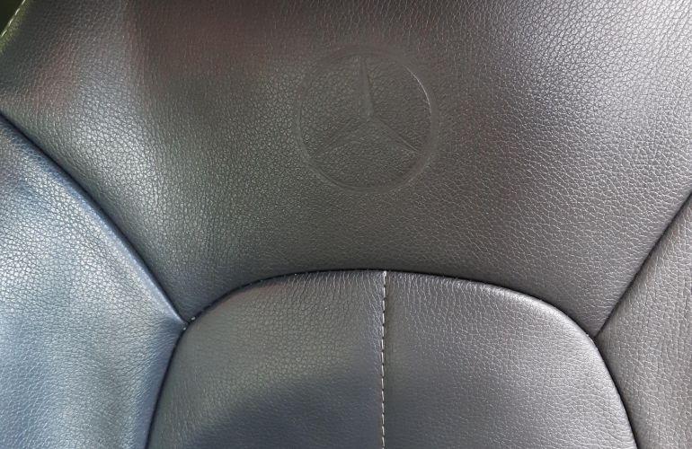 Mercedes-Benz Classe A 160 Classic 1.6 - Foto #8