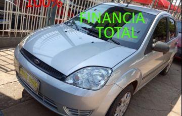 Ford Fiesta Hatch 1.0
