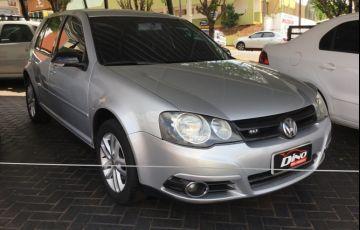 Volkswagen Golf GT 2.0 (Aut) (Flex)